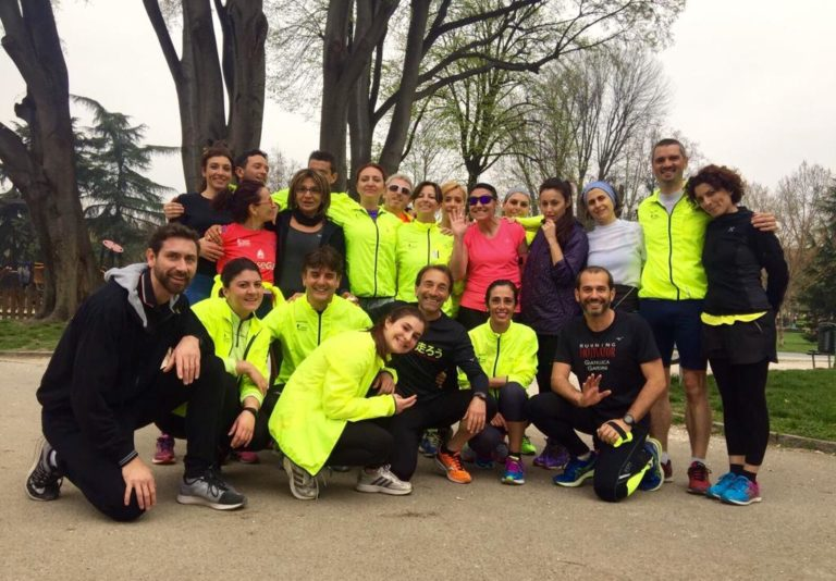 Team building Europ Assistance alla maratona di Milano 2017_1